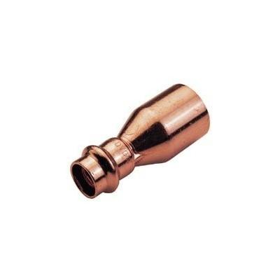 Łącznik redukcyjny 22x15mm B Press