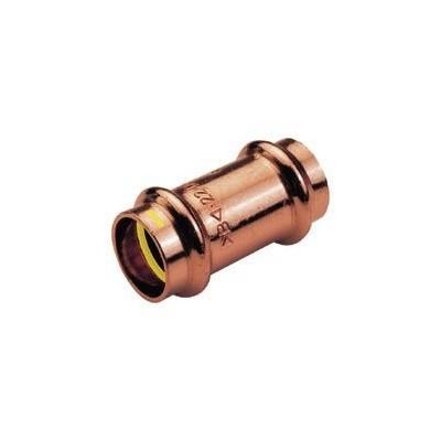 Mufa 18mm B Press Gas