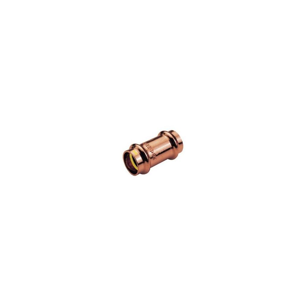 Mufa 22mm B Press Gas