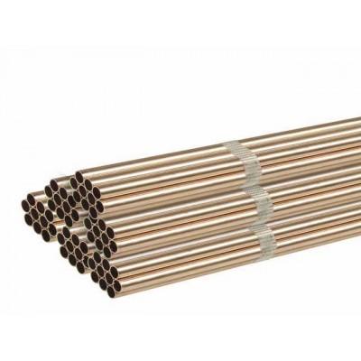 Rura miedziana prosta EN 1057-R290 22x1mm