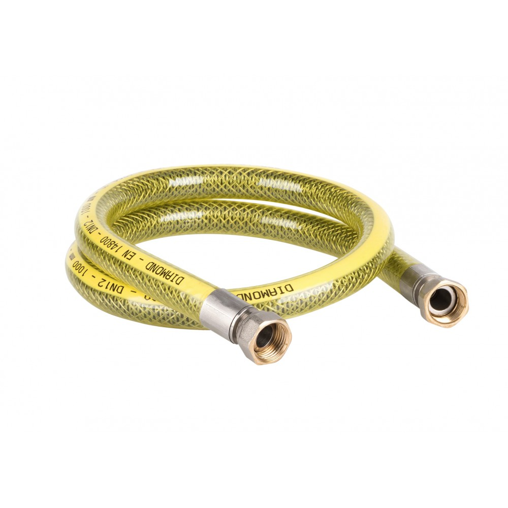 Przewód przyłączeniowy CMG 1/2 cala WW Flex L-1500mm
