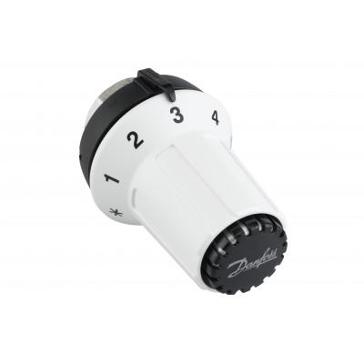 Głowica termostatyczna PANDA do grzejników z wkładką zaworową M30x1,5