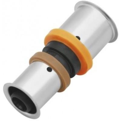 Łącznik redukcyjny KAN-therm Press PPSU z pierścieniem zaprasowywanym 20x16