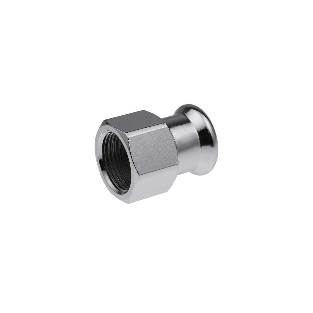 Złączka z GW KAN-therm Steel - 22 x Rp1/2