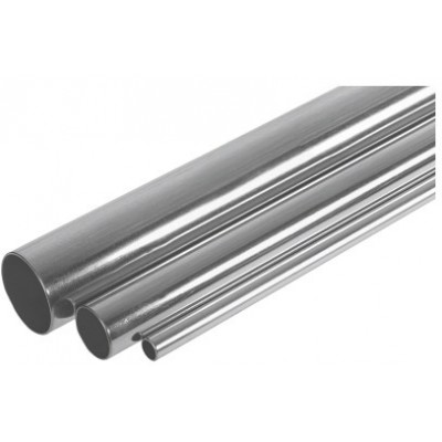 Rura ze stali węglowej, ocynkowana KAN-therm Steel - 18 x 1,2 /6m/