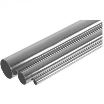 Rura ze stali węglowej, ocynkowana KAN-therm Steel - 22 x 1,5 /6m/