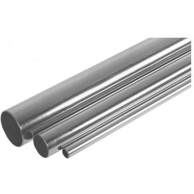 Rura ze stali węglowej, ocynkowana KAN-therm Steel - 28 x 1,5 /6m/