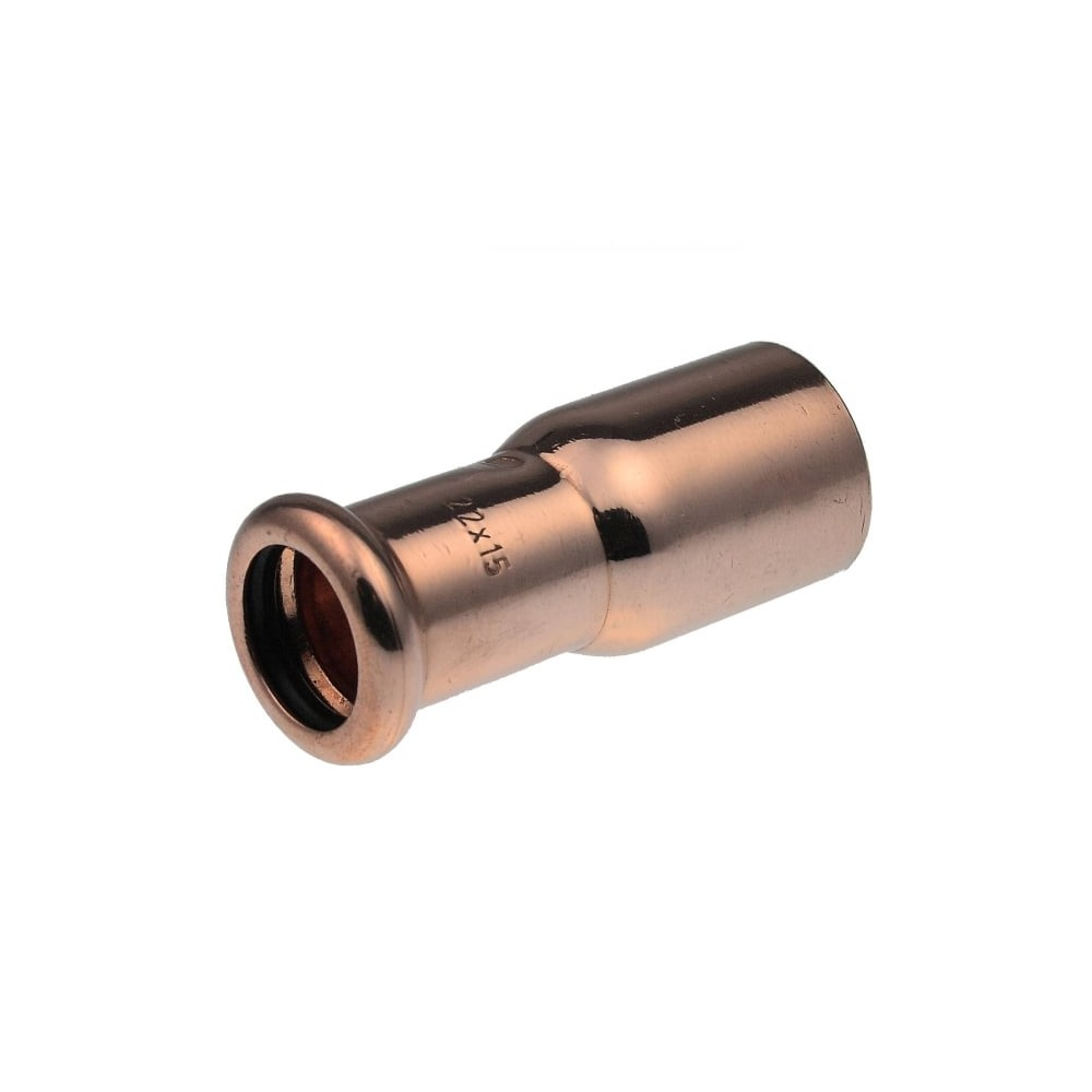 XPress COPPER S6 Nypel red. 22 x 15mm