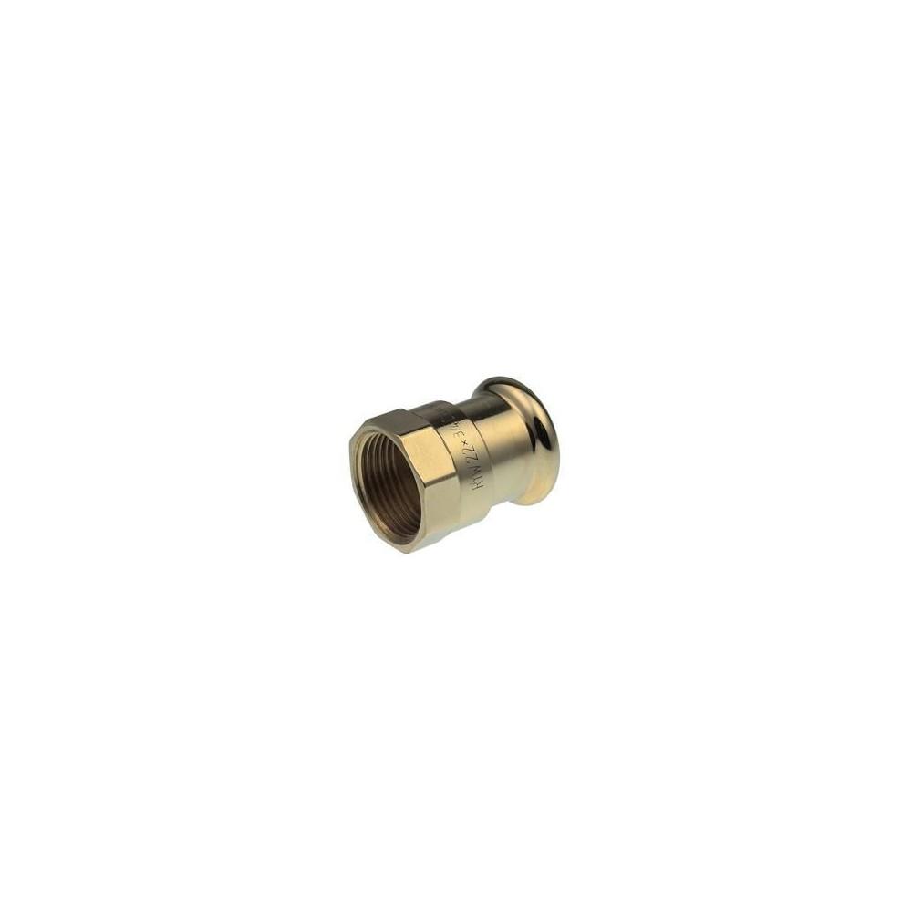 XPress GAZ SG2 Mufa GW 18mm x 3/4