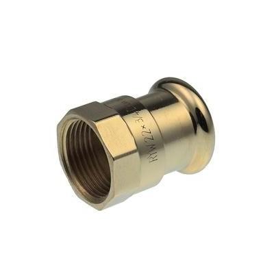 XPress GAZ SG2 Mufa GW 15mm x 1/2