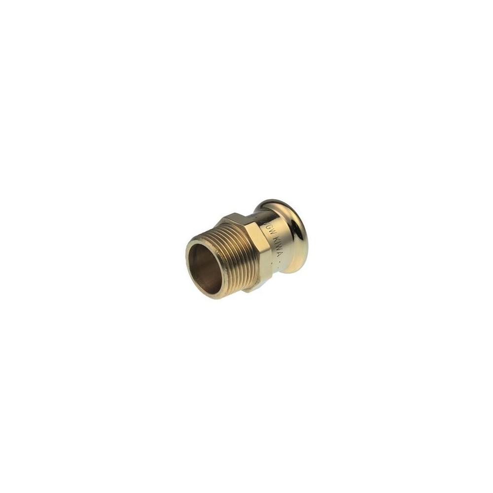 XPress GAZ SG3 Nypel GZ 18mm x 1/2