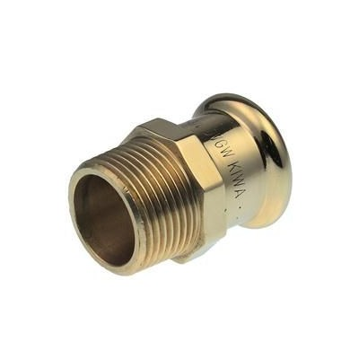XPress GAZ SG3 Nypel GZ 15mm x 1/2