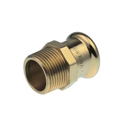 XPress GAZ SG3 Nypel GZ 15mm x 3/4