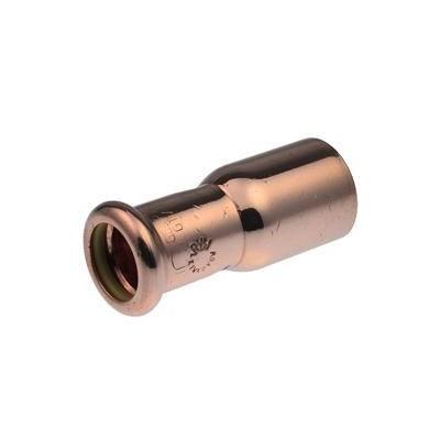 XPress GAZ SG6 Nypel red. 28 x 15mm