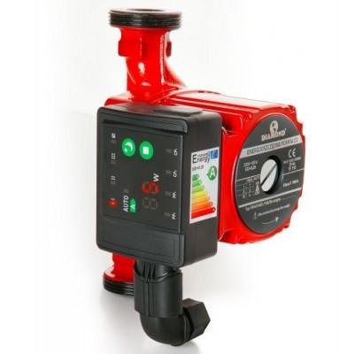 Elektroniczna, energooszczędna pompa c.o. RS 25/40/180mm