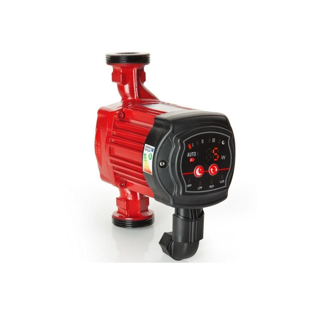 Elektroniczna, energooszczędna pompa c.o. NEWRS 25/60/180mm