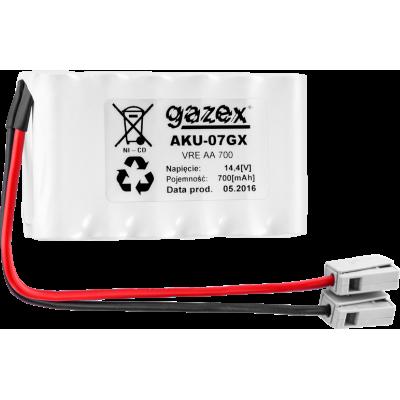 Akumulator (pakiet) AKU-07GX
