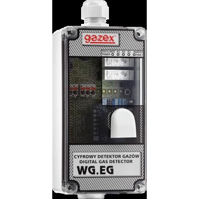 Detektor propanu-butanu WG-15.EG