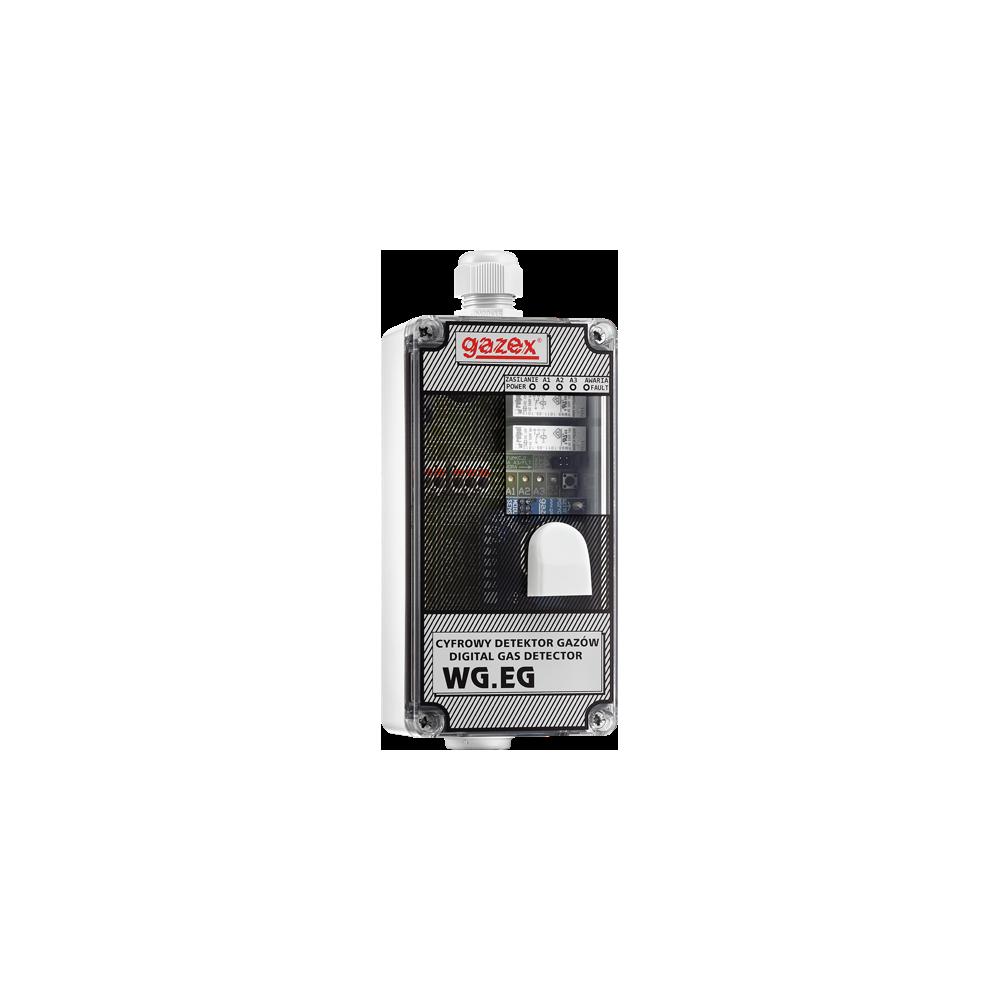 Detektor tlenku węgla WG-22.EG/A
