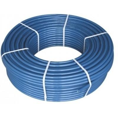 Rura PE-RT Blue Floor z osłoną EVOH 5-warstwowa - 18x2.0 zwój 600 m