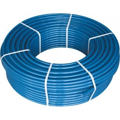 Rura PE-RT Blue Floor z osłoną EVOH 5-warstwowa - 18x2.0 zwój 200 m