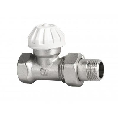 Zawór termostatyczny prosty M30x1,5