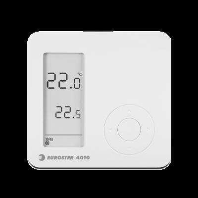 Uniwersalny regulator temperatury Euroster E4010